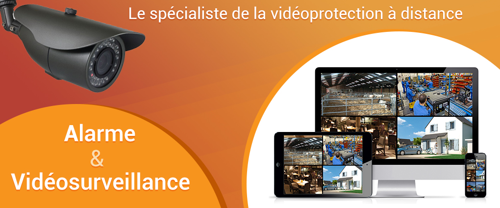 Permalien vers:Des solutions de vidéosurveillance et d'alarme adaptées