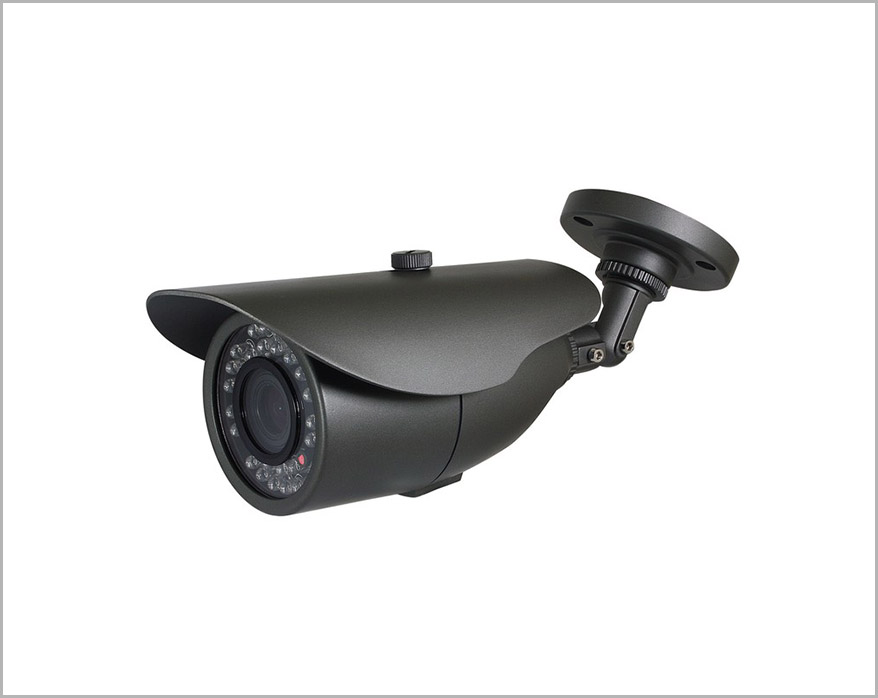 Camera videosurveillance - Systeo Protection