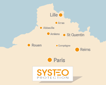 systeo protection video surveillance